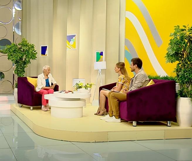 Светлана Хисамутдинова. Знакомство с экстраординарным человеком