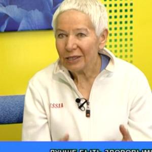 Интервью на Казахстанской земле в передаче «Тобыл Таны», ноябрь 2014