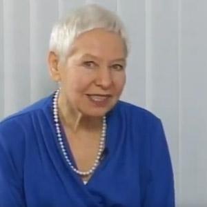 Интервью со Светланой Хисамутдиновой на «Восток-ТВ» — Находка, 2013 год