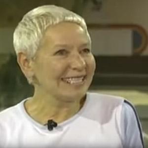 Светлана Смоленск ТВ Декабрь 2006