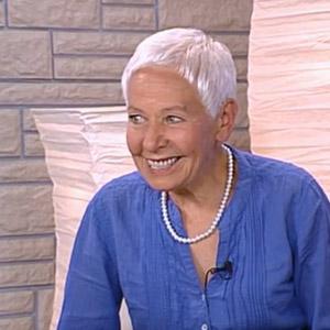 Светлана Хисамутдинова на канале РЕН ТВ Ставрополь